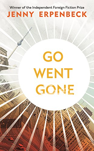 Book Review: Go Went Gone